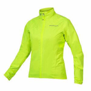 Endura dámská bunda Xtract Jacket II svítivě žlutá