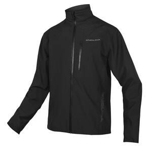 Endura vodě odolná bunda Hummvee černá