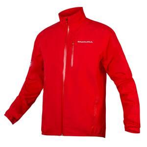 Endura bunda Hummvee Lite červená