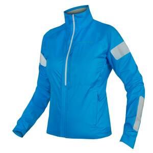 Endura dámská bunda Urban Luminite modrá