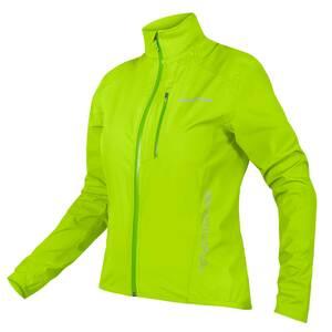 Endura dámská bunda Hummvee Lite žlutá