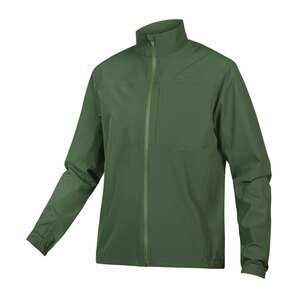 Endura bunda Hummvee Lite II lesní zelená