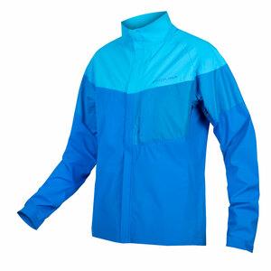 Endura bunda Urban Luminite II svítivě modrá