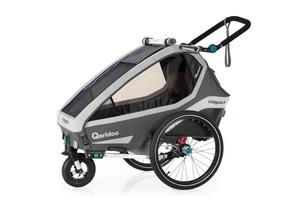 Qeridoo vozík Kidgoo1