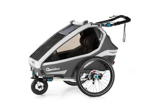 Qeridoo vozík Kidgoo 1 Sport