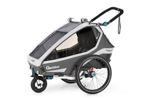 Qeridoo vozík Kidgoo 2