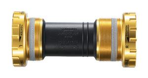 Shimano středové složení SAINT SM-BB80