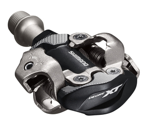 Shimano pedály  XT PD-M8100