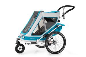 Qeridoo vozík Speedkid 1