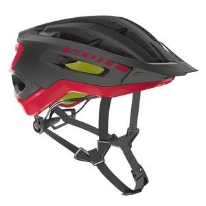 Scott cyklistická helma FUGA PLUS REV grey/pink
