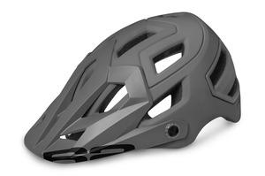 R2 helma TRAIL šedá/matná