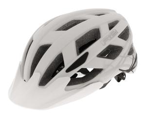 R2 helma LUMEN matná bílá, šedá