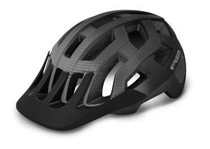 R2 helma FARGO černá, šedá / matná
