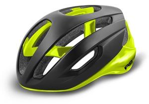 R2 helma EPIC šedá, neon žlutá
