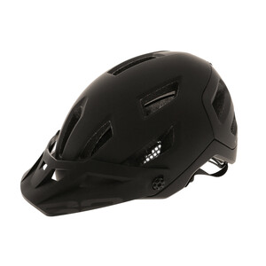 R2 helma TRAIL 2.0 matná černá, šedá