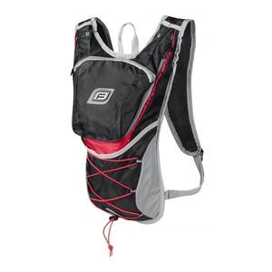 Force batoh TWIN 14 l, černo - červený