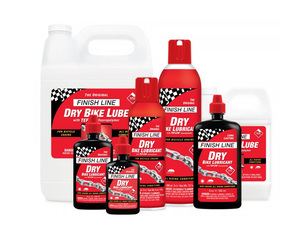 Finish Line olej DRY TEFLON PLUS