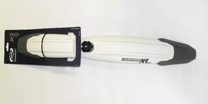 BBB blatník přední GRANDPROTECT BFD-14F bílý