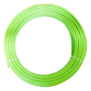 MRX bowden brzdový SACCON 5mm zelený