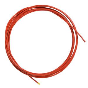 Jagwire bowden řadící LEX 4mm červený