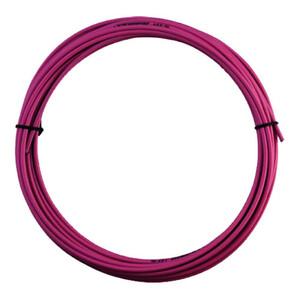 Jagwire bowden řadící LEX 4mm růžový