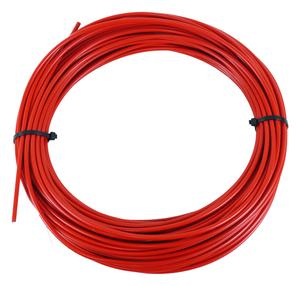 MRX bowden řadící SACCON 4mm červený