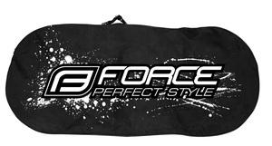 Force brašna FORCE CRANK kryt klik+měnič+řetězu