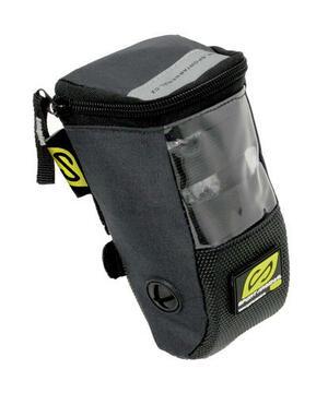 Sport Arsenal Brašna na řidítka s kapsou pro mobil - art.500