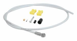 Shimano brzdová hadička SM-BH90 bílá 170cm