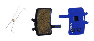 MRX brzdové desky MRX-61AL pro Avid Juicy 3 AL