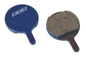BBB brzdové destičky DISCSTOP BBS-30 Magura