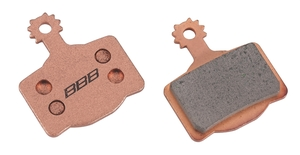 BBB brzdové destičky DISCSTOP BBS-36S Magura