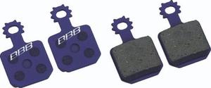 BBB brzdové destičky DISCSTOP BBS-372 Magura