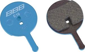 BBB brzdové destičky DISCSTOP BBS-43T Avid