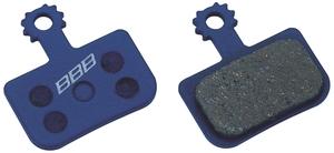 BBB brzdové destičky DISCSTOP BBS-443 Avid