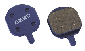BBB brzdové destičky DISCSTOP BBS-48 Hayes Cannondale