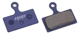 BBB brzdové destičky DISCSTOP BBS-56 Shimano