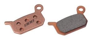 BBB brzdové destičky DISCSTOP BBS-65S Formula