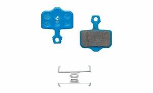 Cube Brzdové Destičky Pad Avid Elixir