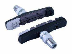 MRX brzdové špalíky MRX-679 3-směsové černo-šedo-bílé