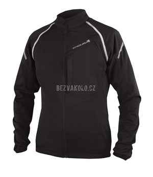 Endura bunda CONVERT SOFTSHELL black