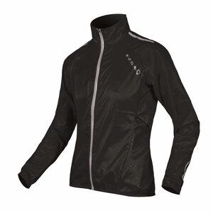 Endura bunda dámská PAKAJAK II černá