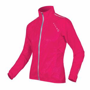 Endura bunda dámská PAKAJAK II jasně červená