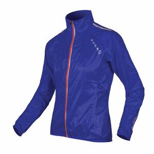 Endura bunda dámská PAKAJAK II kobaltově modrá