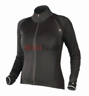 Endura Bunda dámská ROUBAIX Jacket black