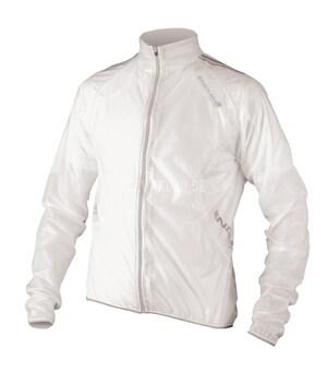 Endura bunda FS260-PRO ADRENALINE RACE CAP white