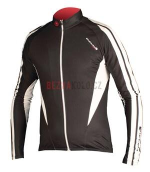 Endura bunda FS260-Pro Roubaix black
