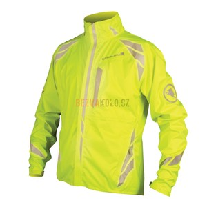 Endura bunda LUMINITE II Jacket hi-viz yellow