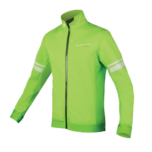 Endura Bunda WINDCHILL II green