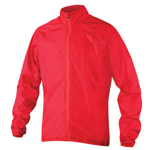 Endura bunda XTRACT red